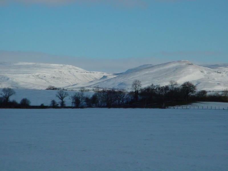 Murton Pike & High Cup Nick