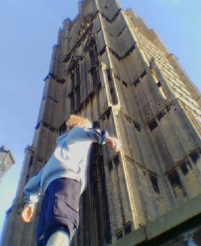 Boston Stump 30/10/05