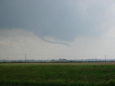 Funnel  - March, Cambs