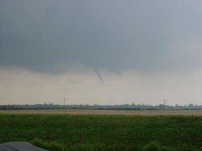 Funnel, March, Cambs
