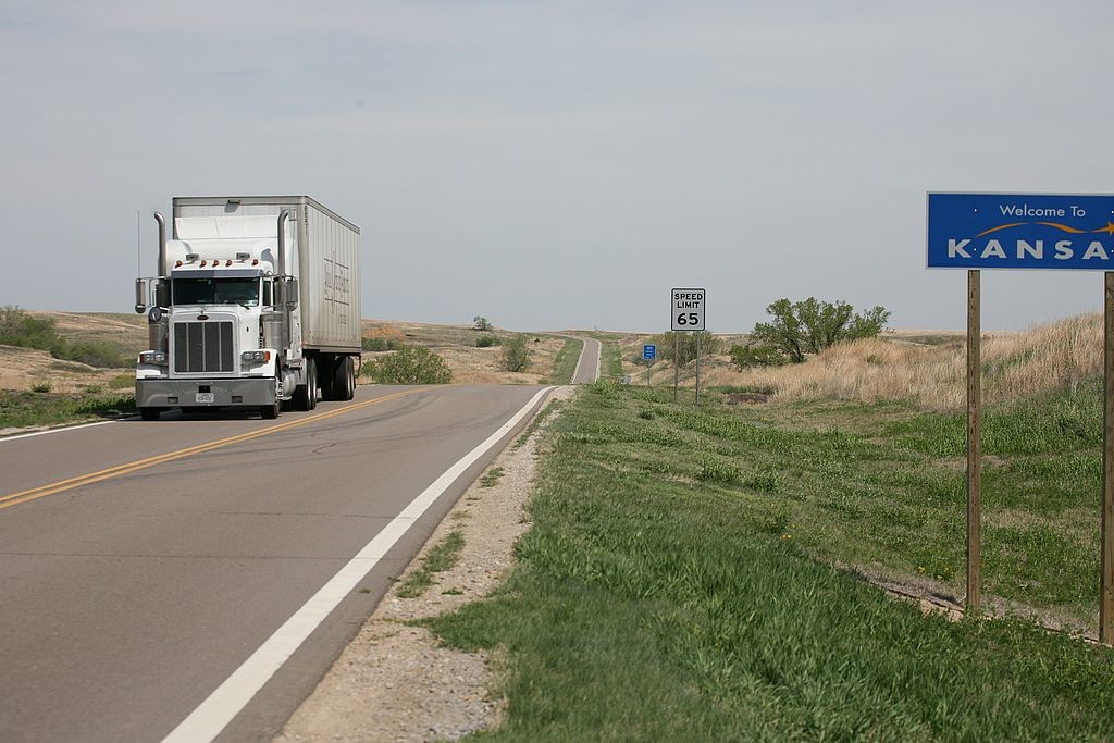 9. Kansas border on Highway 34 9899.jpg