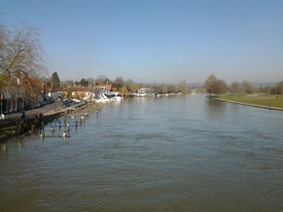 Henley On Thames 1
