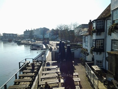 Henley On Thames 2