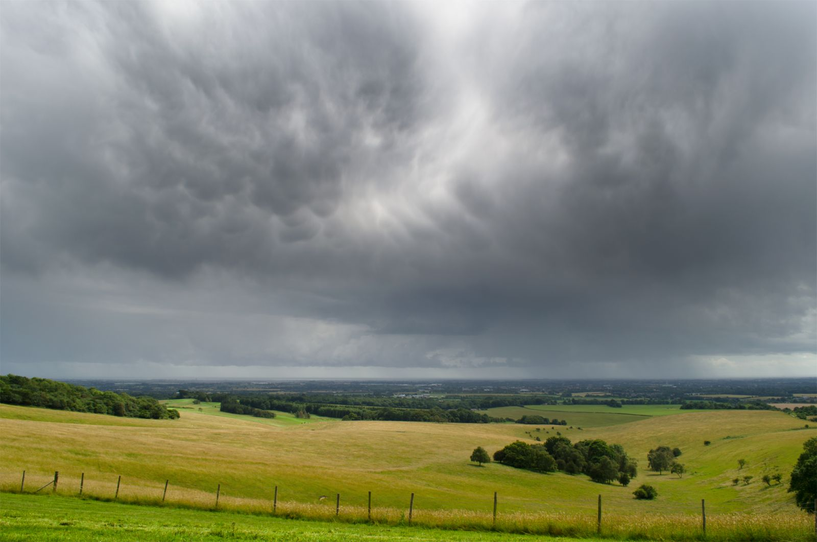 Storms 11 July 2012