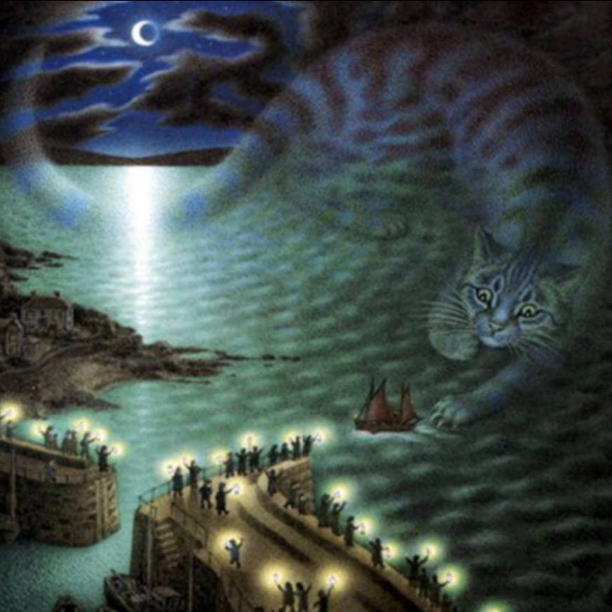 The Mousehole Cat - The Lounge - Netweather Community Forums