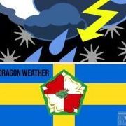 The Weather Dragon